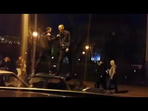 😉 Авто приколы 2016 - Лада седан | Russian car  Video | Авто Поисковик
