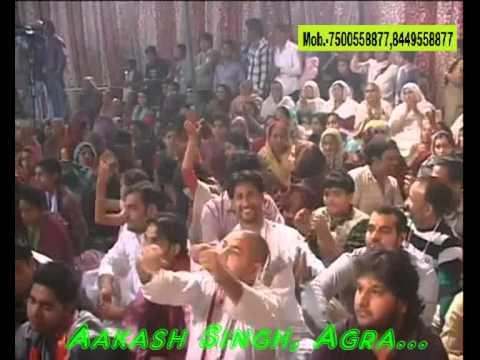 Jagat Mein Koi Na Parmanent By Lakhbir Singh Lakkha Live Rangpuri...