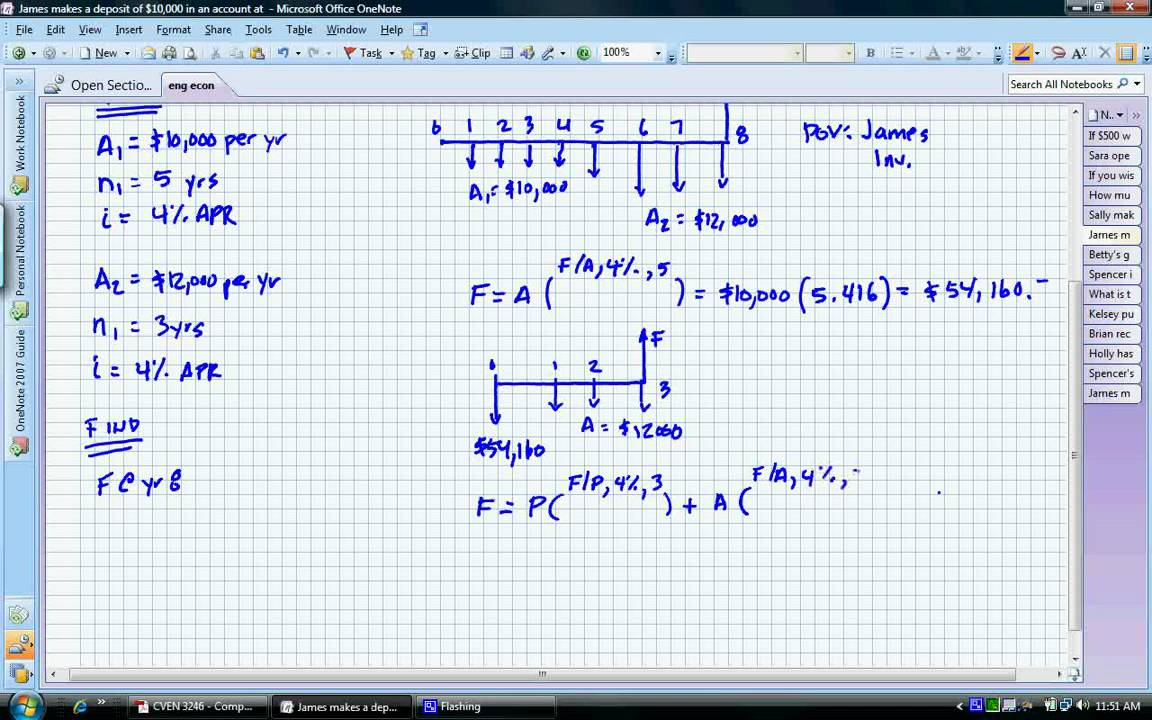 how to find valency factor of a compound