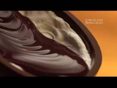 Páscoa Chocolates Brasil Cacau ...