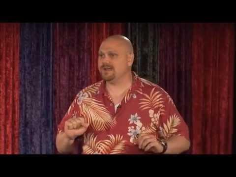 Open Door Series 15 -- Ft Lauderdale Session 3 -- Taking Back the Truth -- Nehemia Gordon