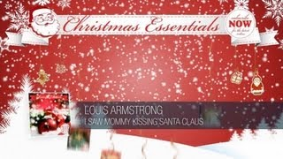 Theresa Brewer - I Saw Mommy Kissing Santa Claus // Christmas Essentials