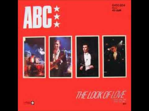 ABC - Look of Love (HQ Sound)