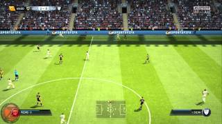 Fifa 15 Ultimate Team Demo PC Gameplay *HD* 1080P Max Settings