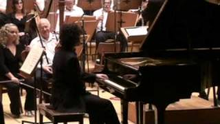 Ravel, Concierto para la Mano Izquierda II. Piano: Javier Villegas