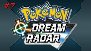 Pokemon Dream Radar with Luc (Part 7) Finally Finding Dreamer Landorus...