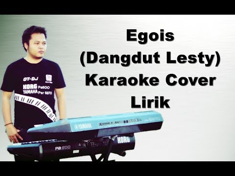 Egois Lesti Karaoke Dangdut Yamaha Psr s970