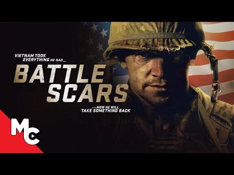 Battle Scars | Full Vietnam War Drama Movie | 2020