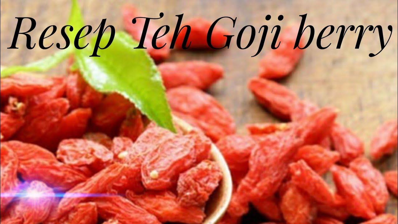 Teh Goji Berry Youtube