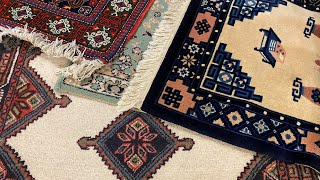 Difference between handmade rug and machine made rug Art of Clean Cambridge