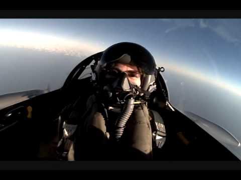 Suborbital Space Flight Training