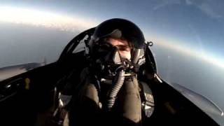 Suborbital Space Flight Training