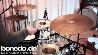 Big Fat Snare Drum Original, Donut, Snare-Bourine Sound Demo