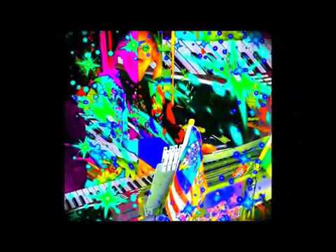 """The WiZaRd Performs """"Psychedelic Fractal Dreams"""""""