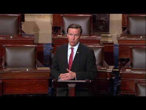 Ahead Of Vote, Murphy Urges Congress To Block Weapons Sale To Saudi Arabia