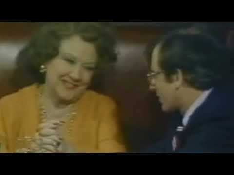 """Ethel Merman """"You're Gonna Love It Here"""" Theme Song TV Pilot Remastered"""