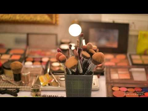 Commercial Shoot Aditi Beauty Salon- Kolhapur