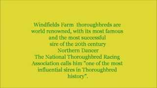 Abandoned Windfields Farm Series Introduction