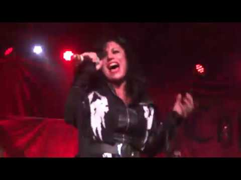 Lacuna Coil - Our Truth + Spellbound + Layers Of Time Soul Kitchen Mobile Alabama 09 / 21 / 2019 mp3