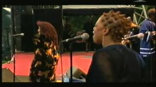Chaka Khan - I´m Every Woman part. 2, Live In Pori Jazz 2002