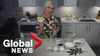 Legal weed: How to make safe edibles in your kitchen