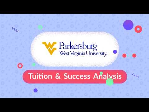 West Virginia University at Parkersburg Tuition, Admissions, News & more