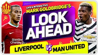 LIVERPOOL vs MANCHESTER UNITED! SOLSKJAER vs KLOPP For TOP!
