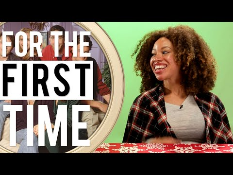 Black People Watch Friends 'For the First Time'