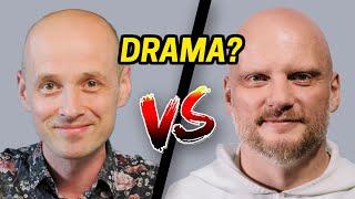 SAMOŁYK vs. o. SZUSTAK i największa drama ever