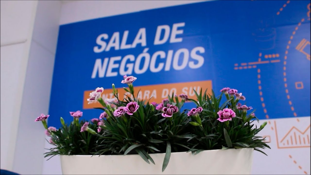 Administração municipal lança a Sala de Negócios