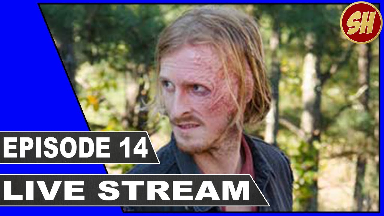 Walking Dead Staffel 6 Folge 9