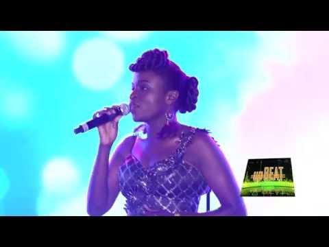 Mercy Masika- Nikupendeze live performance during Groove awards