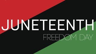 When Did You Learn About Juneteenth?