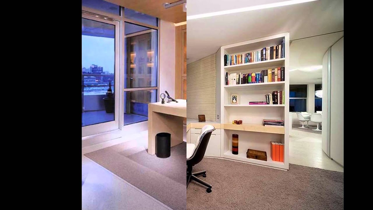 Home Office Supply Storage Ideas