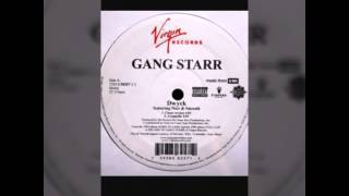 "Gangstarr ft. Nice & Smooth ""Dwyck (PeZeL Mix)"""