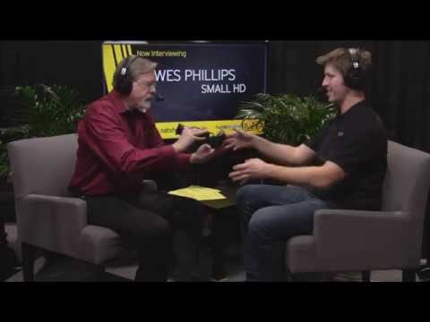 Live Coverage From NAB Show BuZZ - 4/15/15 (Show 3)
