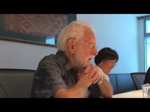 Henry Wardlaw: Interview with CLC 1 (Project Director of UNDP project for Singapore, 1967-71)