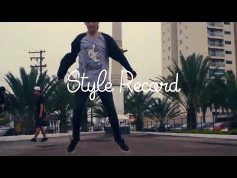 Luu Pinheiro - Style Record Free Step
