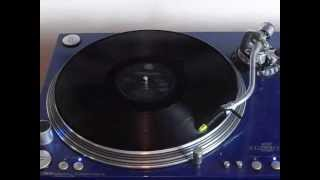 MARTINE GIRAULT - REVIVAL 12 INCH (ORIGINAL MIX)