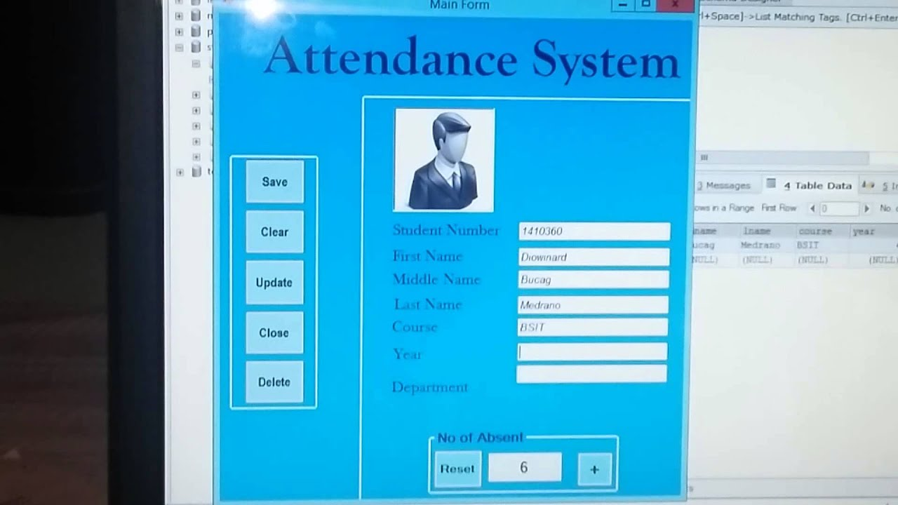 computerize attendance monitoring system For further information see the department order on use and monitoring of department computers and computer systems webta login please enter your user id and password for the time & attendance system.