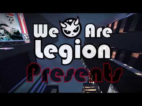 APB Reloaded - We Are Legion Clan