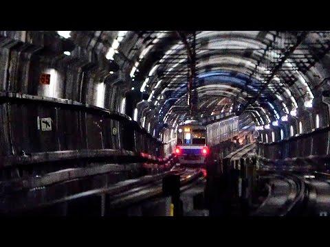 Tiny Fukuoka - timelapse film