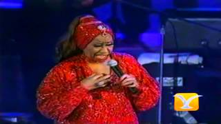Watch Celia Cruz El Yerberito Moderno video