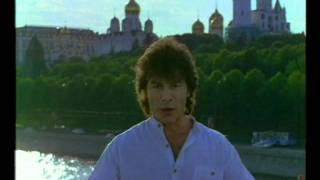 Москва, Олег Газманов