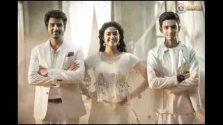 Latest tamil song remo songs