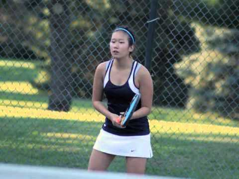 Our Lady of Mercy High School - Varsity Tennis - 2012
