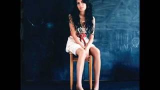 Amy Winehouse - Tears Dry On Their Own ***Lyrics***