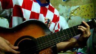giấc mơ mang tên mình - guitar