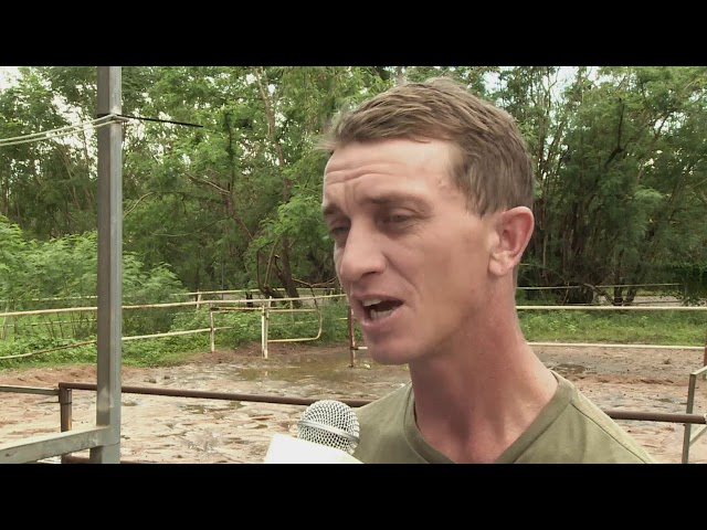 Top End Track Talk EP07 06 04 18