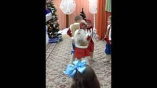 Танец валенки детский сад 2119